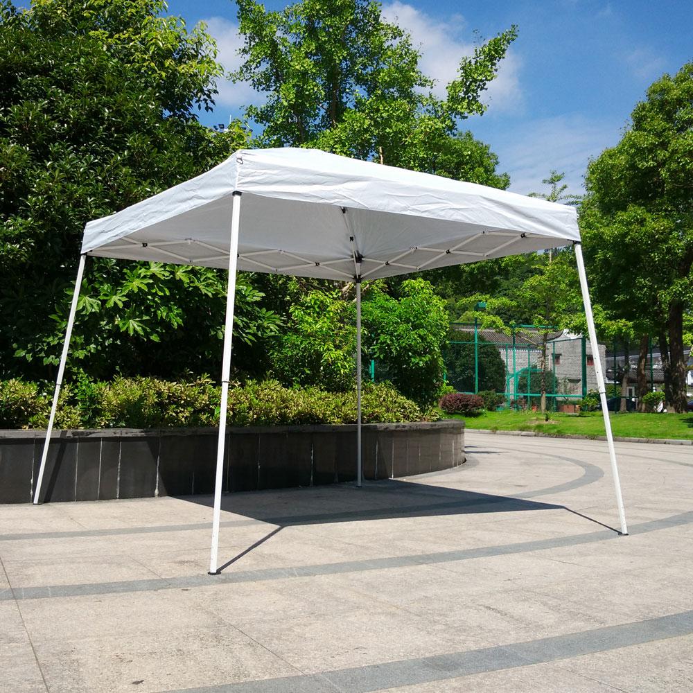 Pop Up Sun Shades Outdoor : New outdoor easy pop up sun shade canopy gazebo party