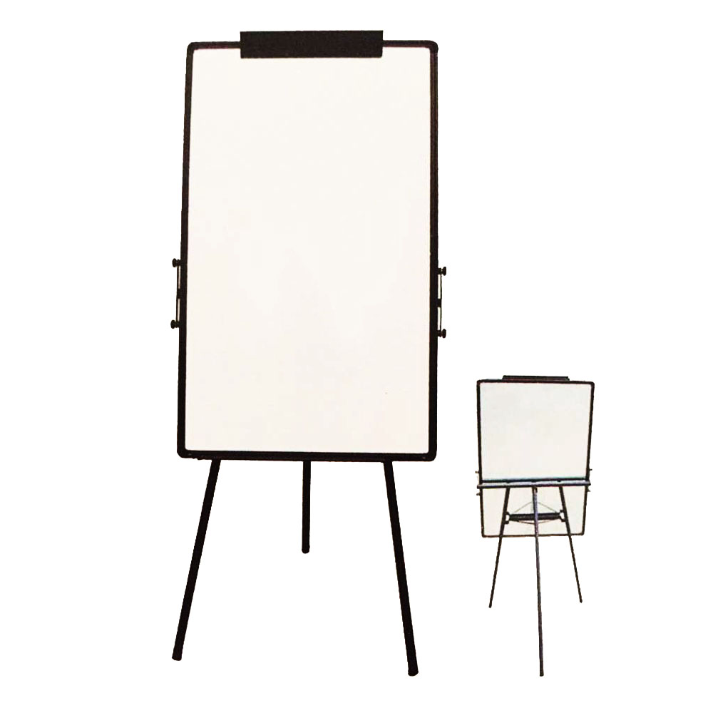 Flash 23 X35 Magnetic White Board Dry Erase Drawing W Board Easel