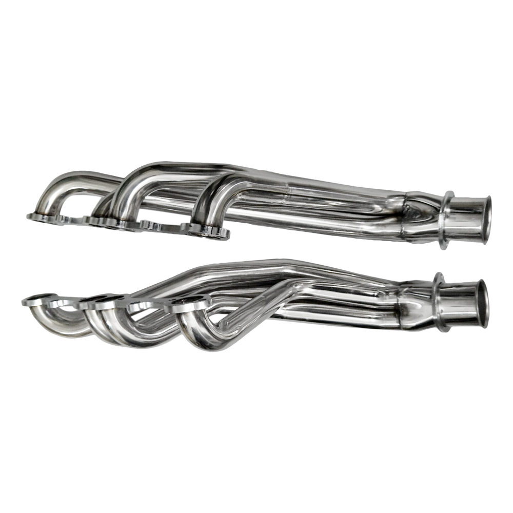 Stainless Steel Headers Fits Chevy Small Block SB V8 262
