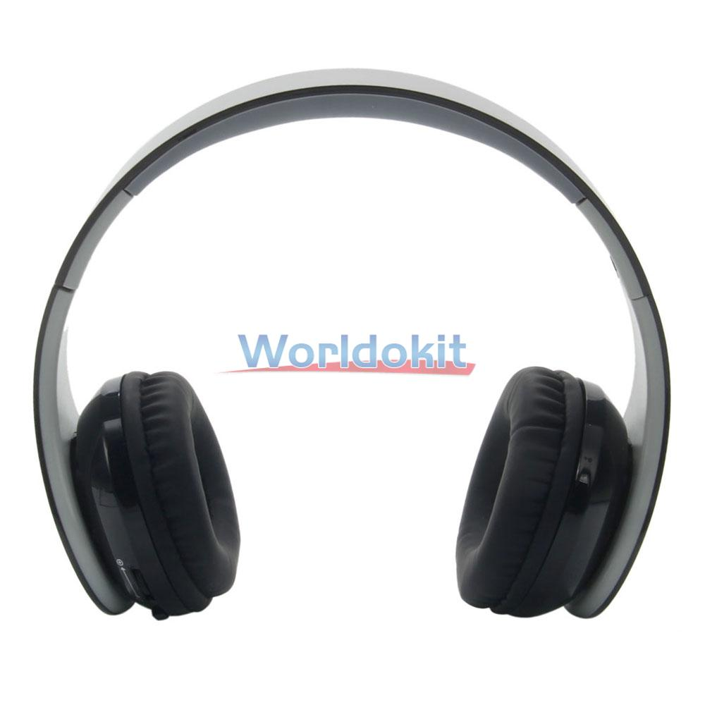 new bluetooth wireless stereo game headset earphone receiver for sony ps4 game ebay. Black Bedroom Furniture Sets. Home Design Ideas
