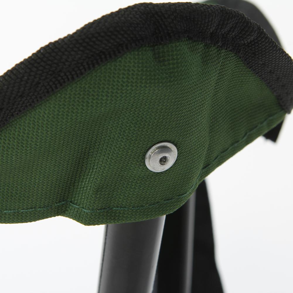 Tall Lightweight Portable Folding Tripod Stool Pocket