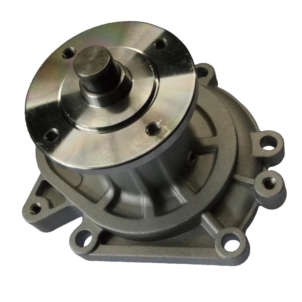Engine Water Pump fits 00-16 Scion Toyota Echo Prius 1.5L L4 DOHC 16v