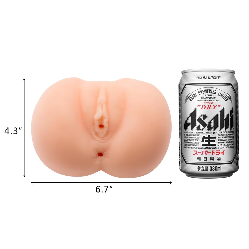 Realistic taste sex toys